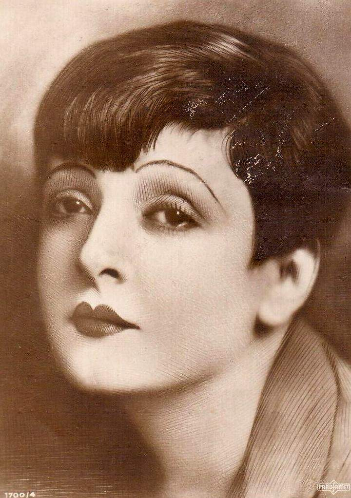 Hollywood, actress, silent, movie