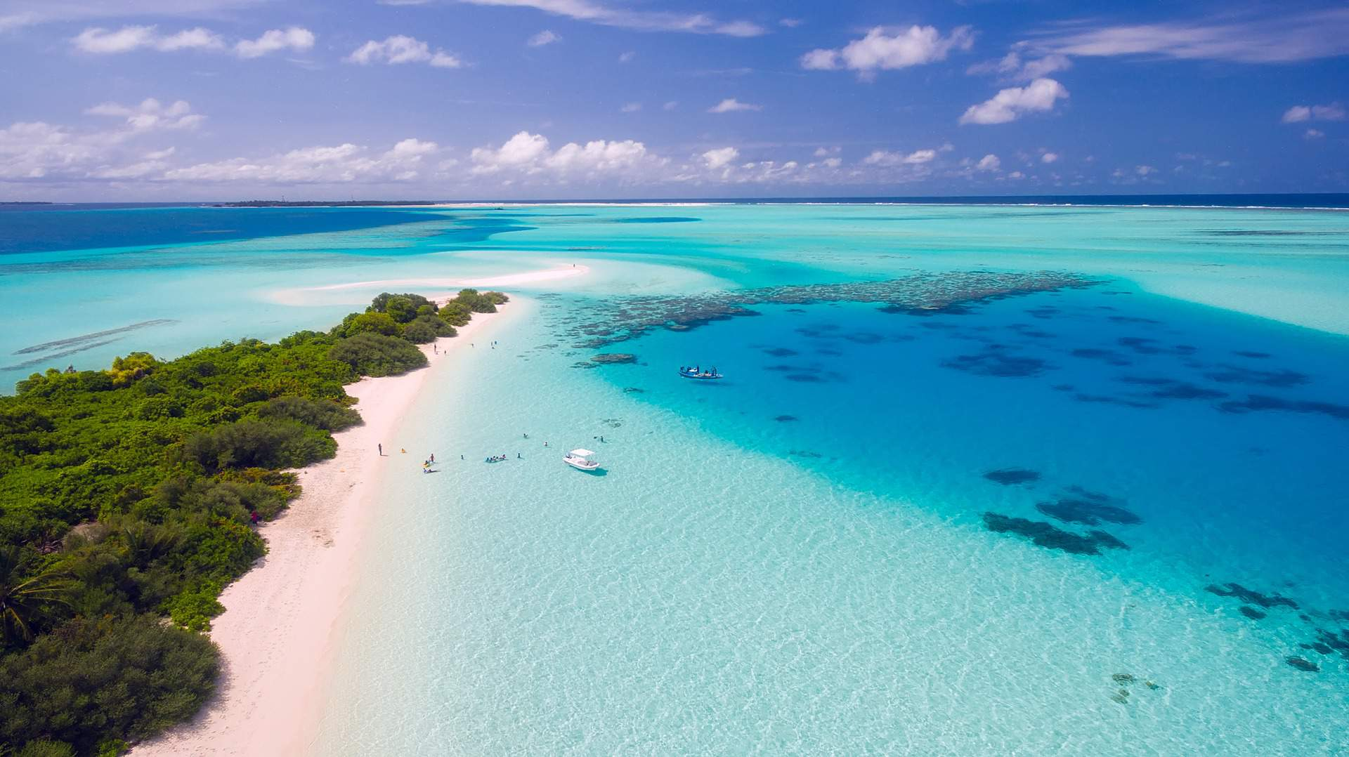 Maldives, tropical, travel