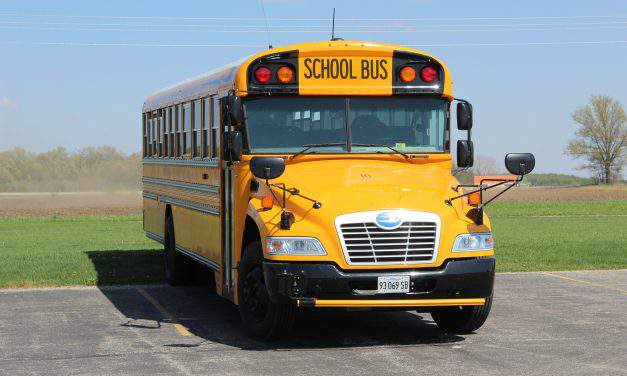 Brand new school bus system to transfer Hungarian students