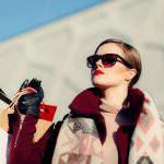 shopping, woman, fashion