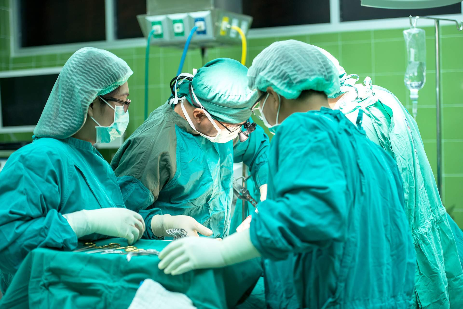 surgery, hospital, doctors