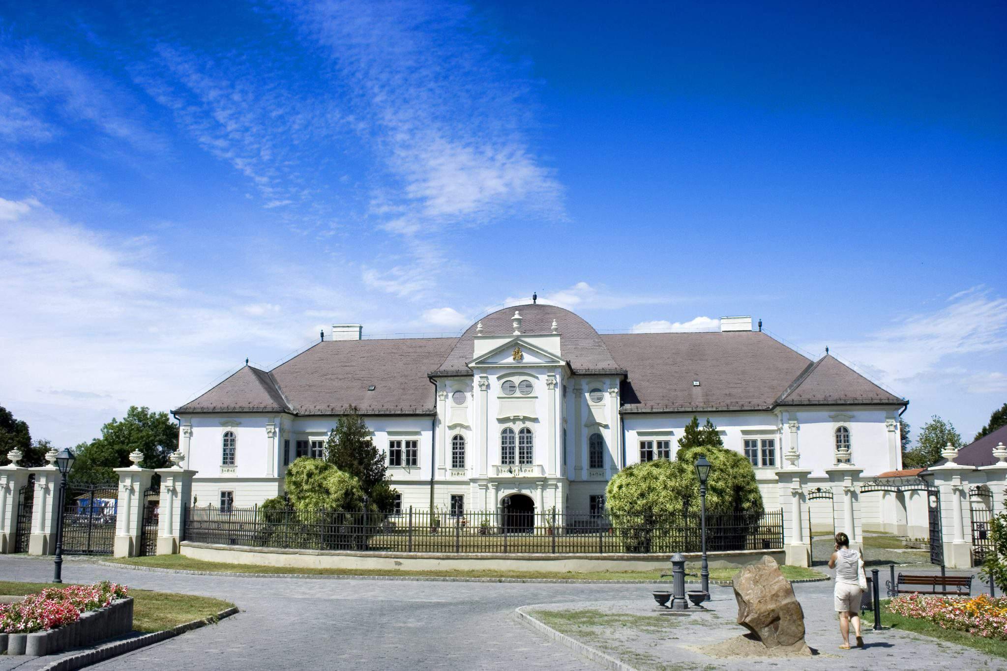 Szécsény Palace Forgách