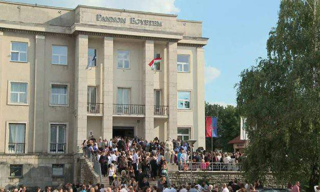 Another Hungarian university among the best in the world!