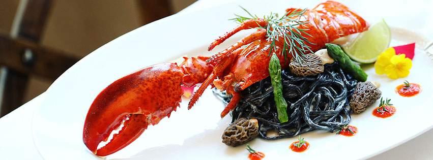 Alessio Italian restaurant