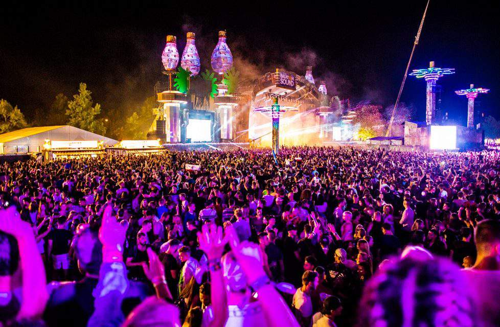 Balaton Sound 2019 has revealed the eclectic Phase One line-up: Marshmello, Armin Van Buuren, DJ Snake & Paul Kalkbrenner