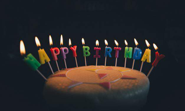 The origins and traditions of birthday celebrations