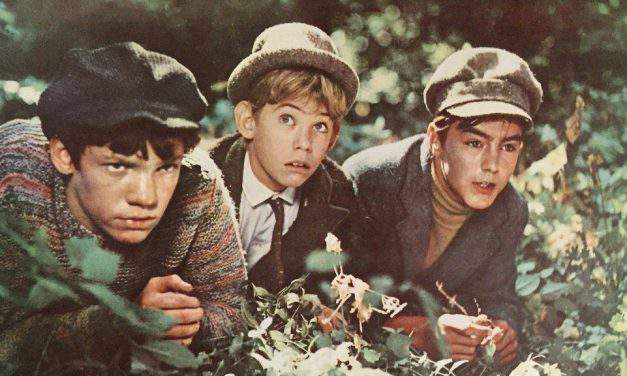 Exceptional opportunity! Classic Hungarian movies now available online with English subtitles