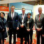 Budapest Airport in China: new cargo opportunities