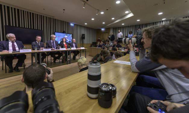 Government spokesman: CEU move to Vienna 'political bluff'