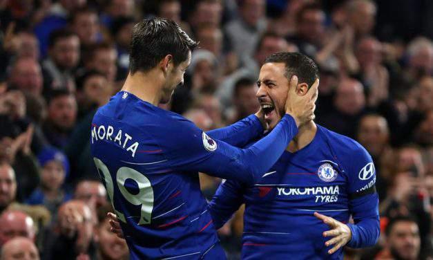 Tonight: Vidi take on Chelsea FC – Europa League