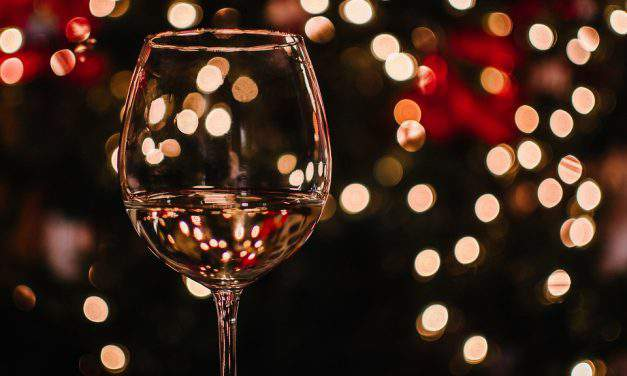 Hungarian wine among the sexiest Christmas presents according to The Guardian