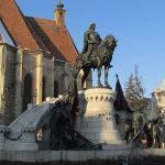 Mátyás Király King Matthias Rex