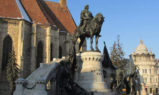 The Hungarian King Mátyás will finally be able to conquer the world! – VIDEO