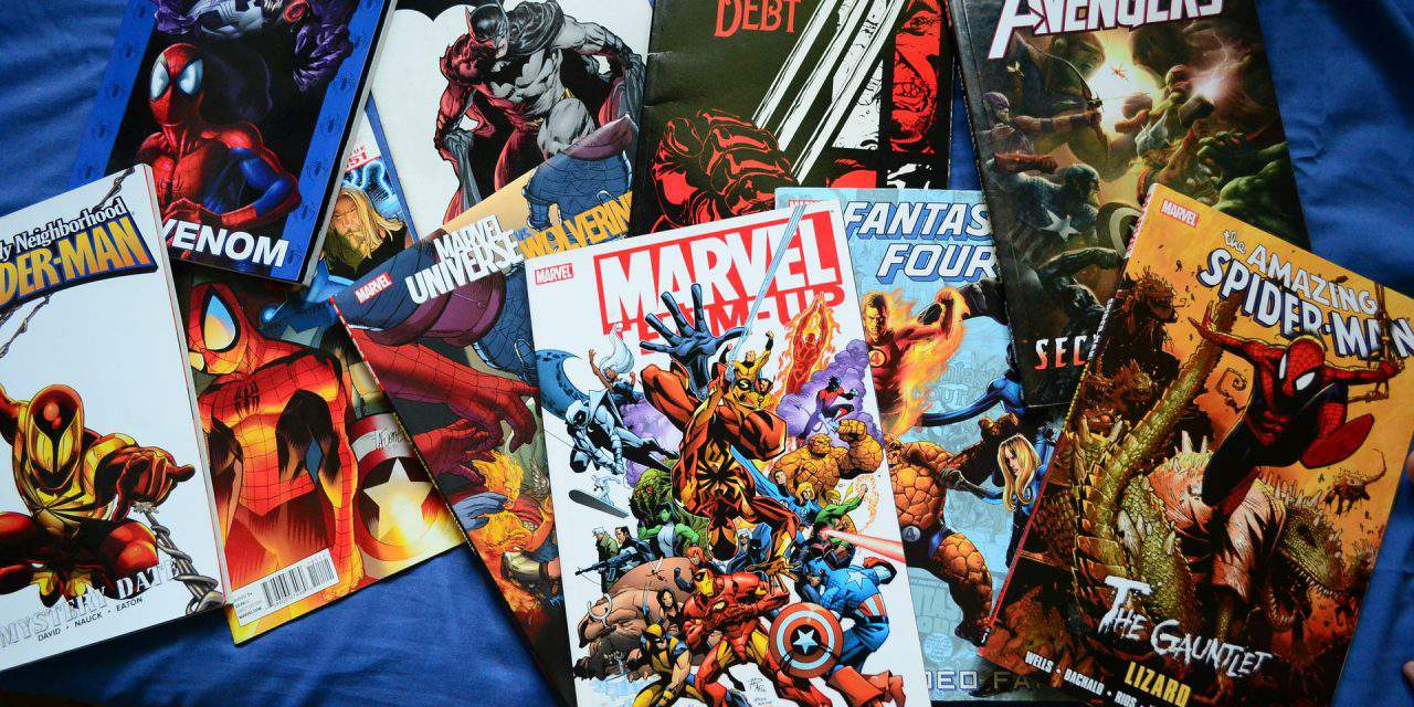 Hungary to open comics library for the first time