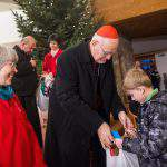 Hungarian churches mark Christmas