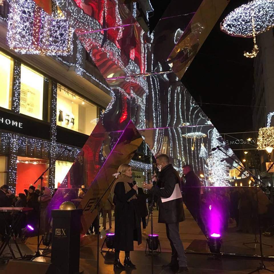 fashion street, budapest