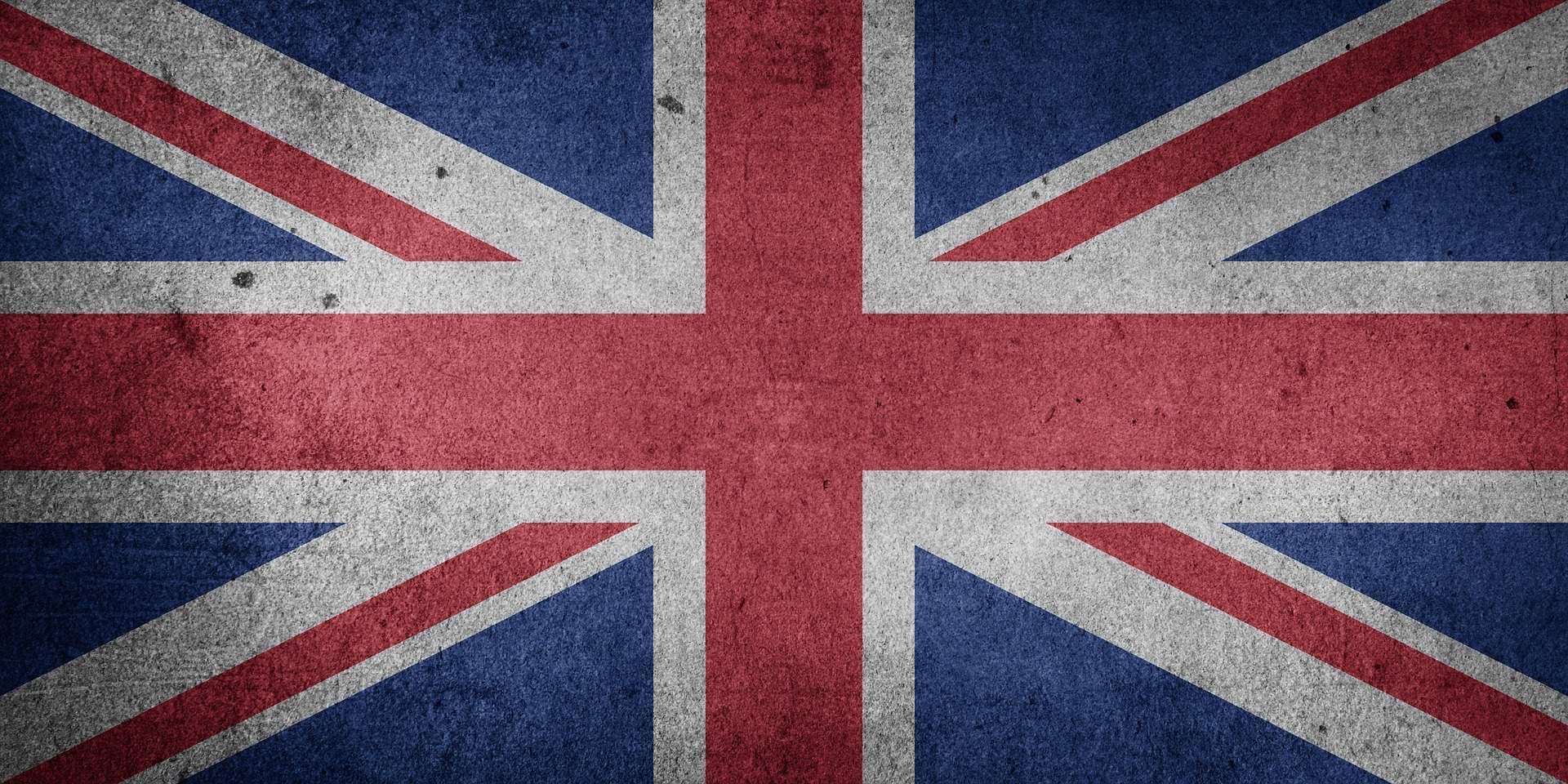 Union Jack UK Flag British Flag