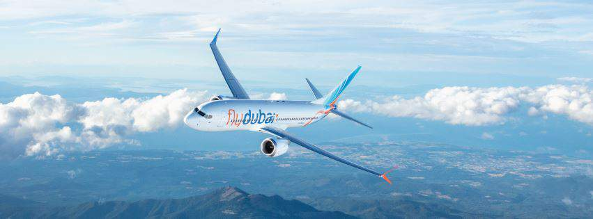 Christmas surprise: flydubai comes to Budapest!