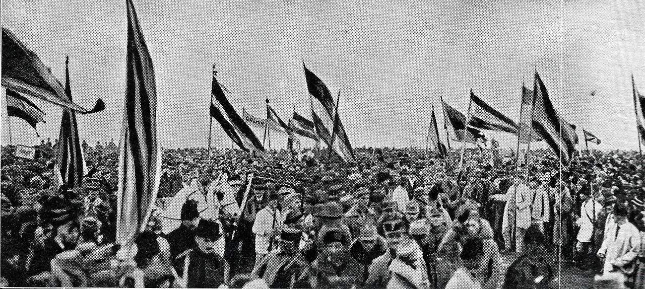 100-year anniversary: the loss of Transylvania