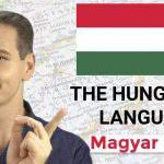 Hungarian language