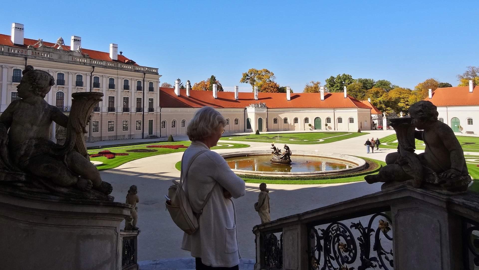 Eszterházy Palace Eszterházy Kastély