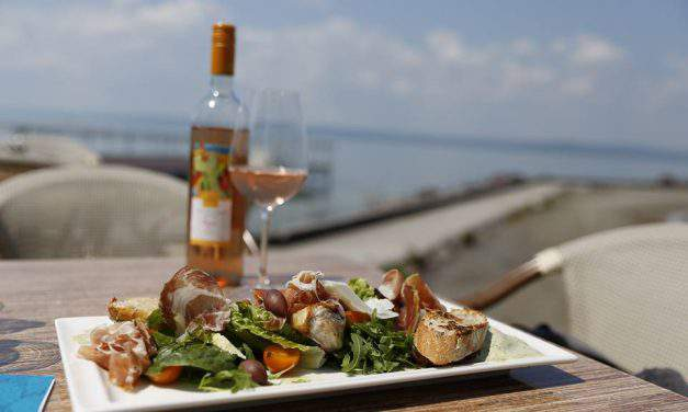 Restaurants to try in the Balaton region
