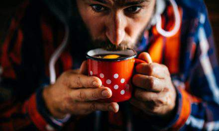 Here is our favorite winter drink: Mulled Wine – recipe