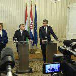 Orbán: No economic issue more important than Hungarian-Croatian friendship