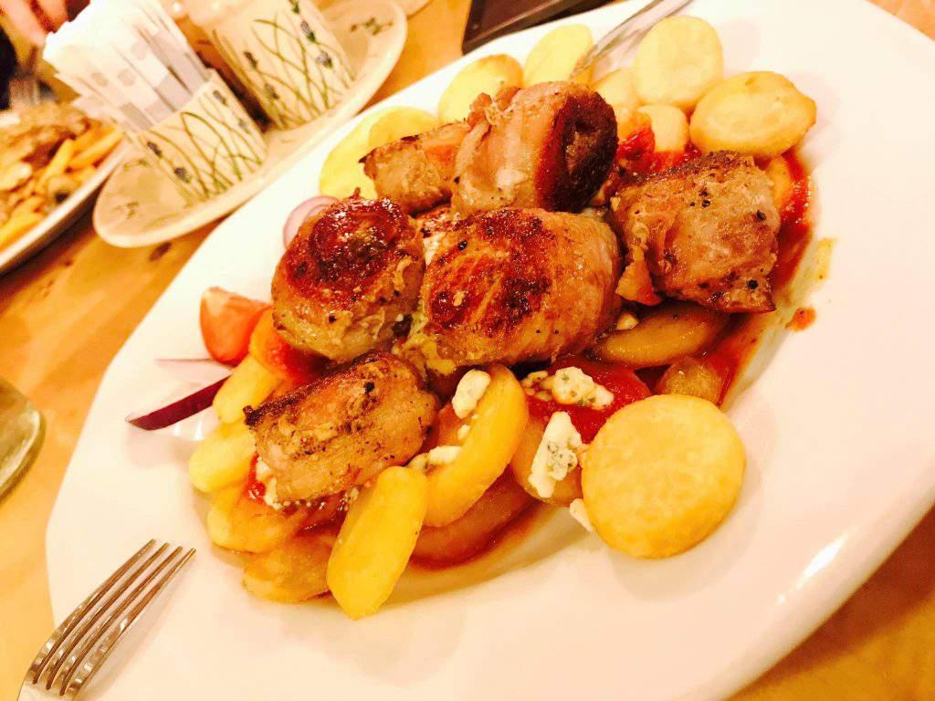 food, gastronomy