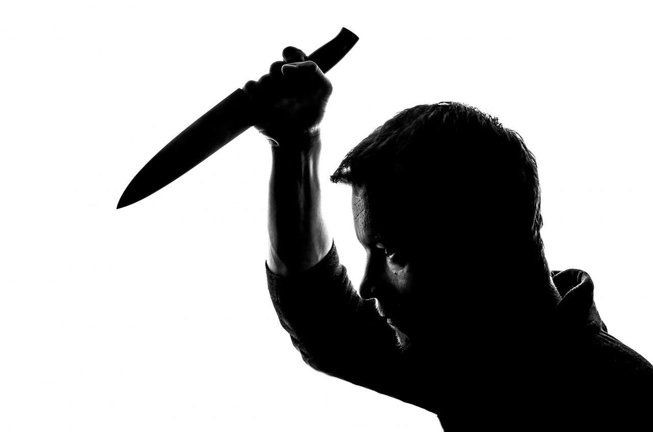 Murder Knife Gyilkosság Késelés