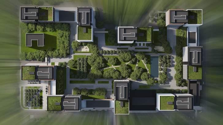design, plan, architecture
