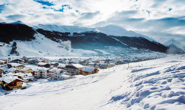 These are the closest skiing destinations to Hungary