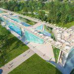 Debrecen Nagyerdő Bath