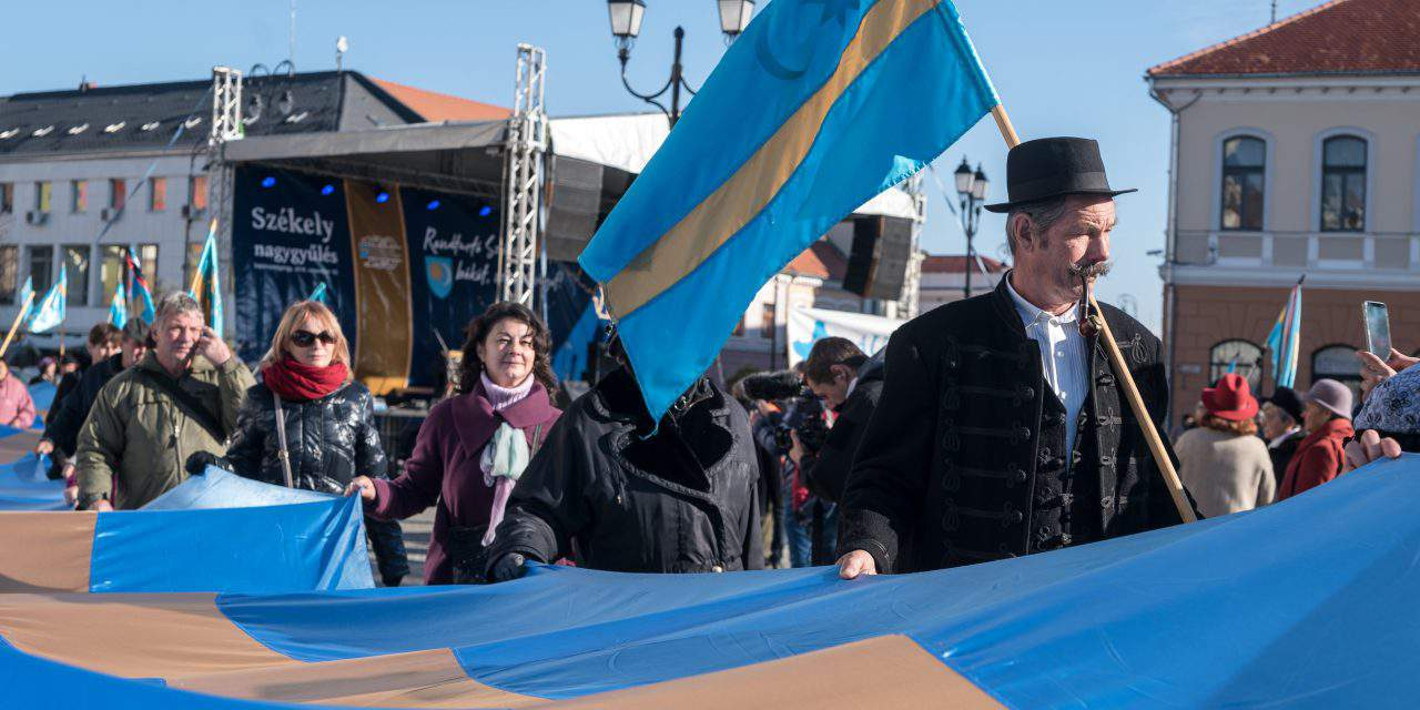 Parliament declares Oct 16 Day of Hungarian-Szekler Cohesion