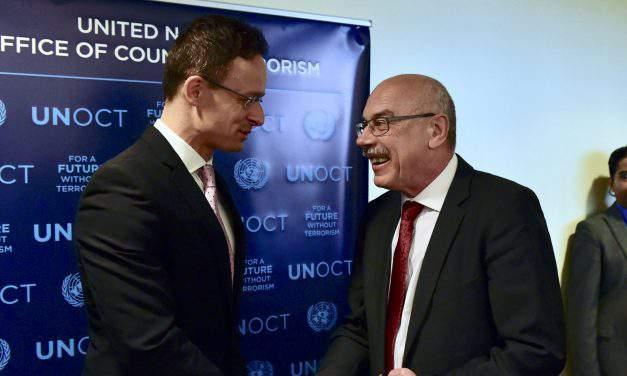 Hungary votes against UN Migration Compact