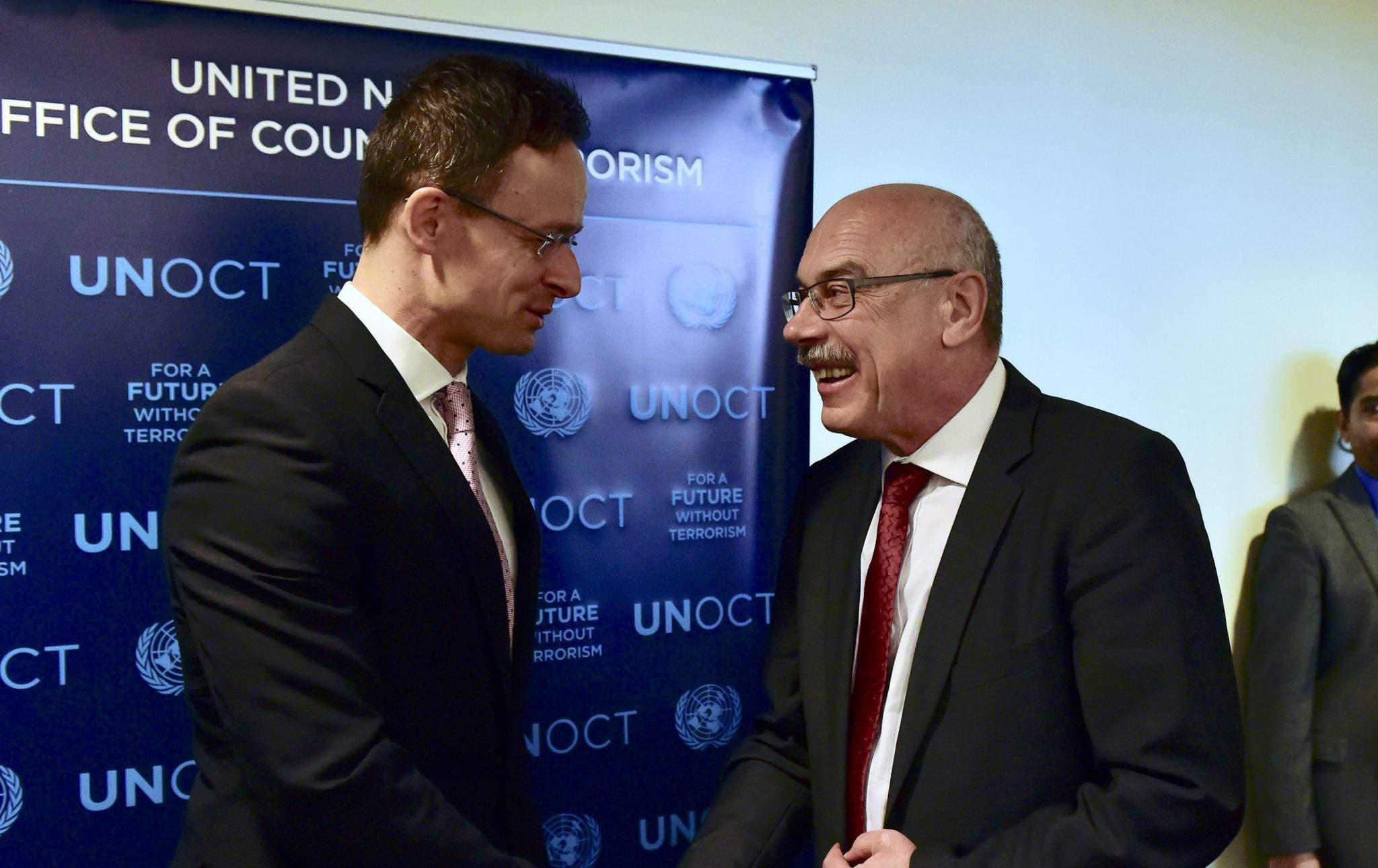 migration pact UN