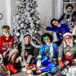 Szputnyik: Ugly sweaters, it is time to take over Hungary!
