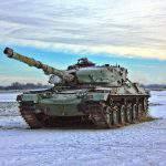 tank military army