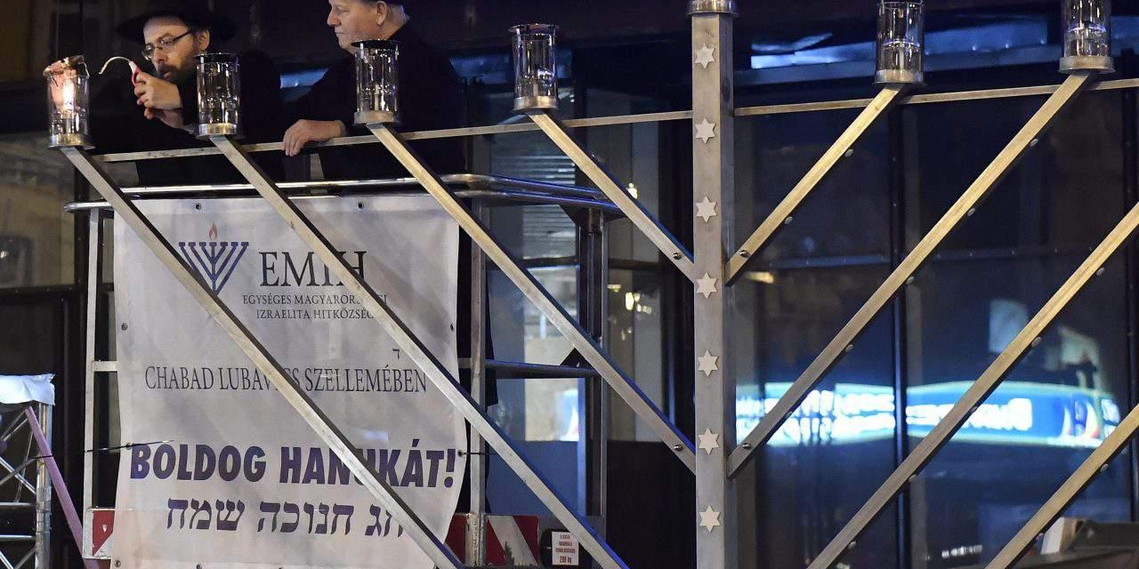 Mayor: Anti-Semitism has no real base in Budapest