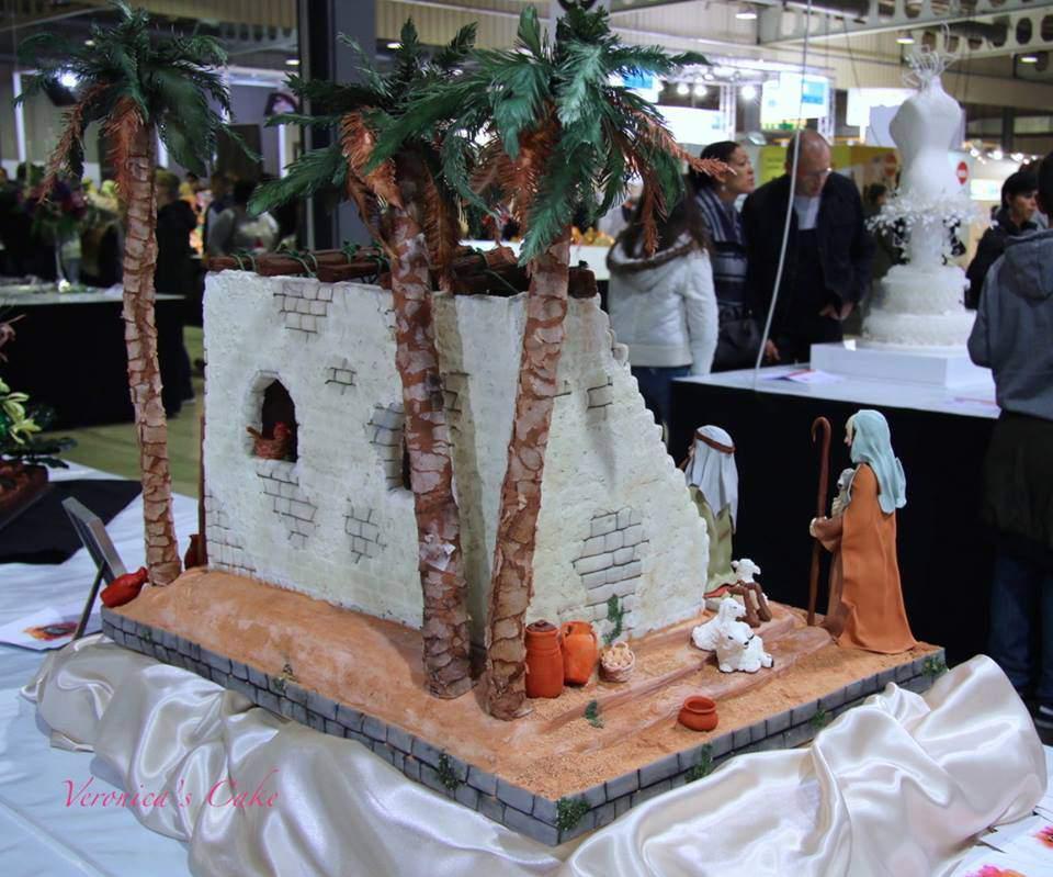 cake, confectioner