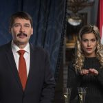 Hungarian President Áder delivers New Year's address