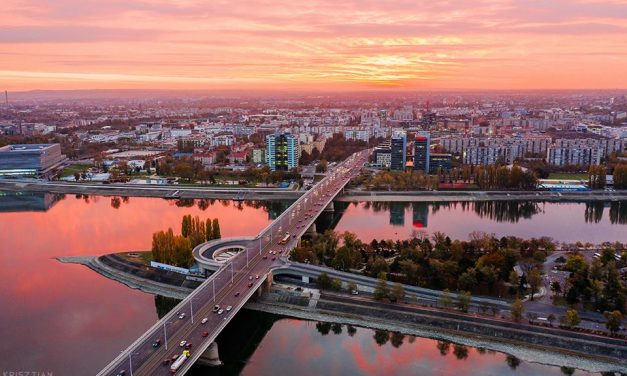 The sky is the limit? Hungarian real estate prices set to rise further