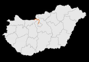 Hungarian Highway #11 fűút