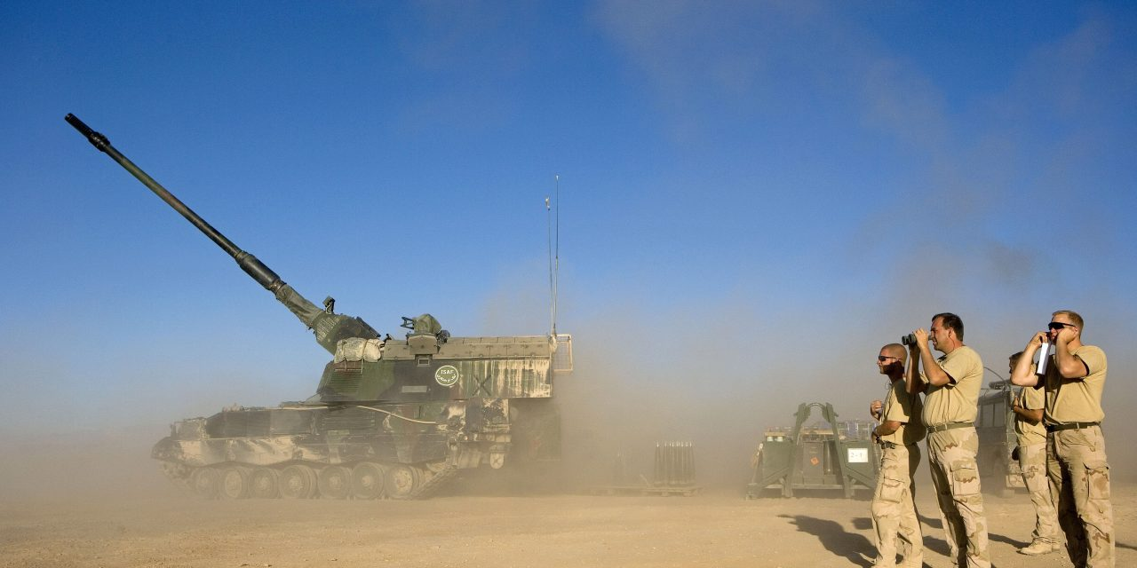 Hungary purchases a brutal military beast that can eliminate targets from over 60 kilometres