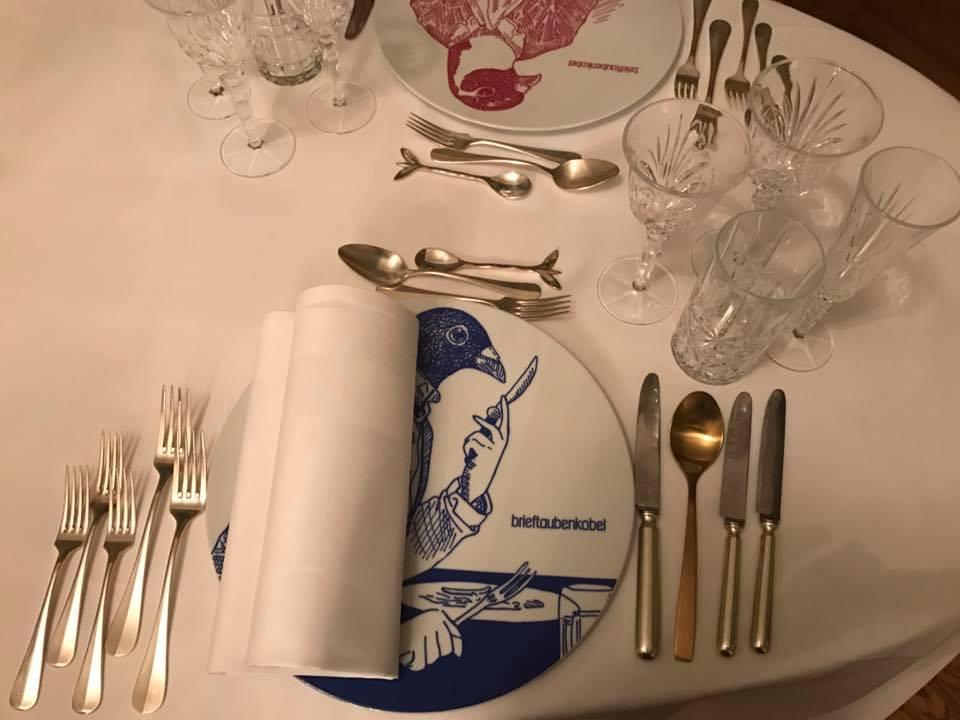 Taubenkobel Restaurant