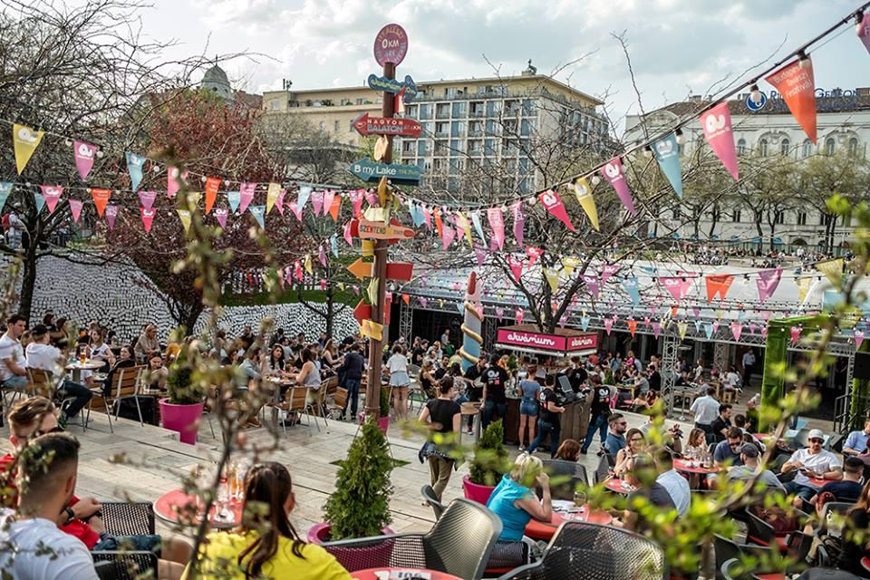 Budapesti Tavaszi Fesztivál Budapest Spring Festival