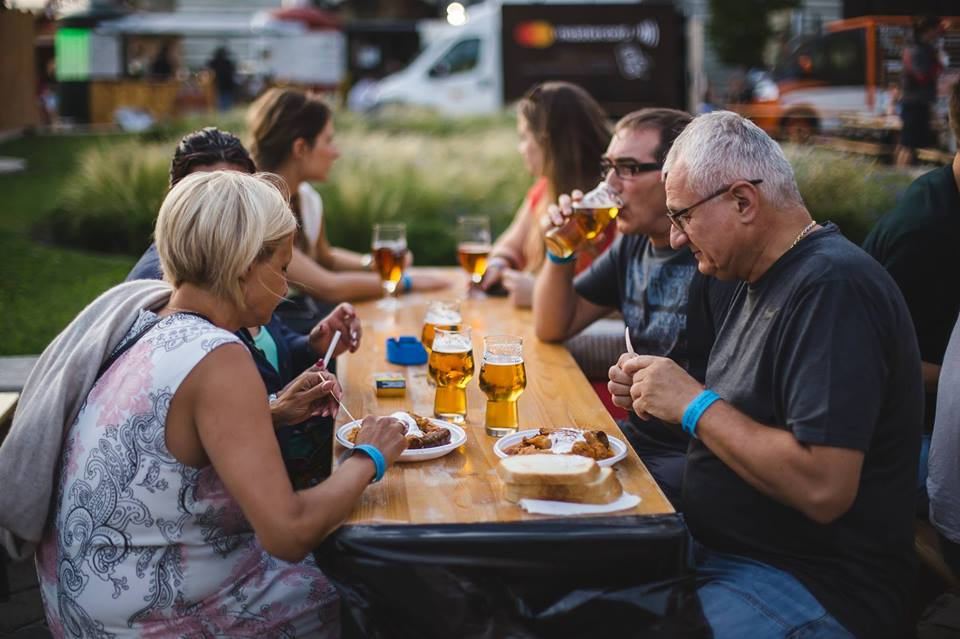 Downtown Beer Festival