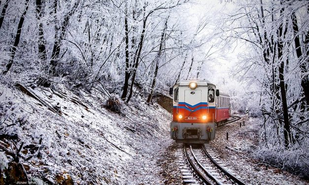 New railway line connecting Hungary, Serbia, Romania to be built over next 10 years