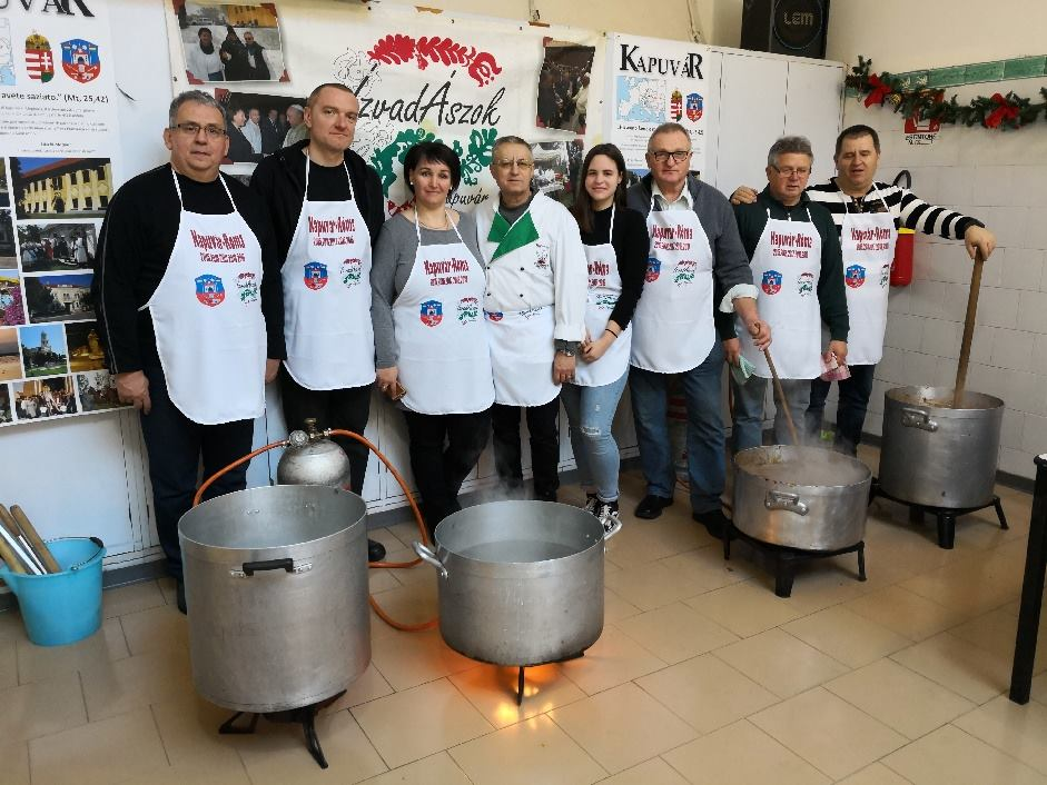 stew, pörkölt, Rome, Italy, cook, food, free, Kapuvár, holidays
