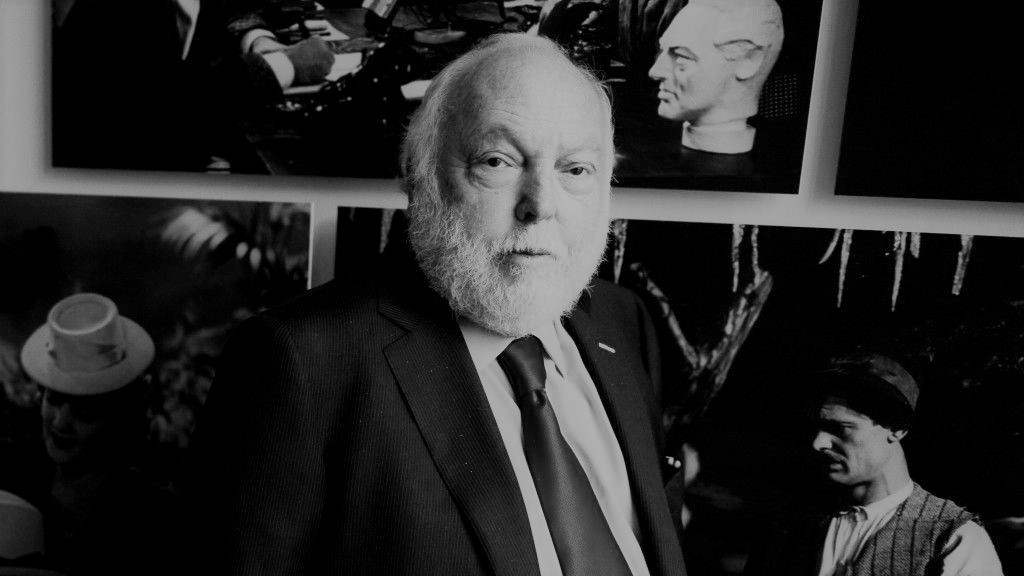 Questions about Andy Vajna's heritage: Mine? Yours? Ours?